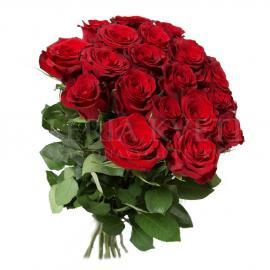 Kytica z ruží