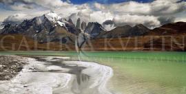 Laguna Amarga, Torres del Paine, Chile