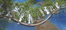 Plitvice Lake NP - Croatia