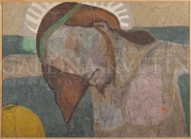 Kristus s korunou