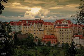 Praha 02 (Hradčany)