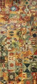 Alfons Mucha Patchwork