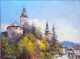 Banská Bystrica I.