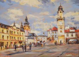 Banská Bystrica II.