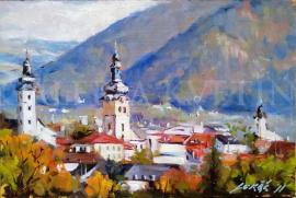 Banská Bystrica III.