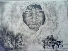KMENE - Ľudia zo severu