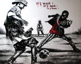 IT´S War!