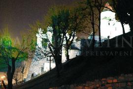 Hradby Bratislavského hradu