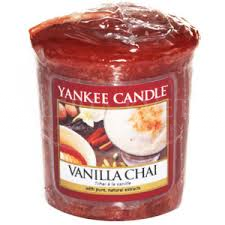 Sampler Vanilla Chai