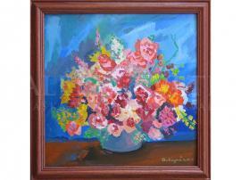 Pieseň kvetov IV.