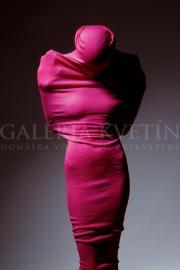 Shape of body - purple 4