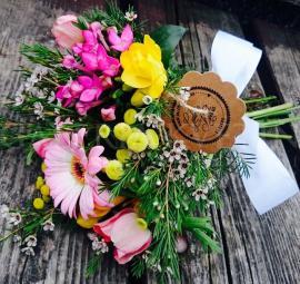 Kytička Vôňa kvetov