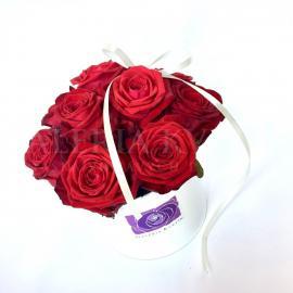 Kvetinový box RUŽE Mini