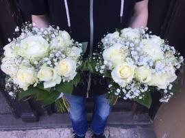Svadba Biele lekno
