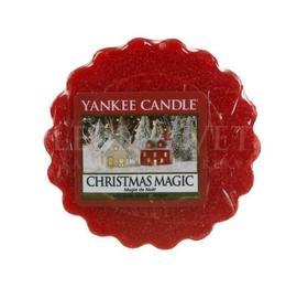 Christmas Magic Vosk