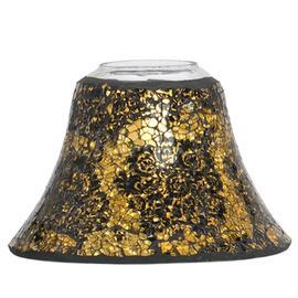 Tienidlo BLACK AND GOLD MOSAIC