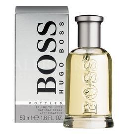 hugo boss perfume