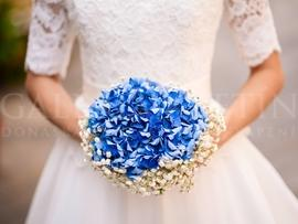Svadba Modrý diamant