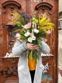 Naša kvetinová tvorba