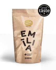 Káva Zlaté Zrnko -Emília