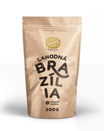 Káva Zlaté Zrnko - Brazília