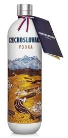 Vodka Czechoslovakia