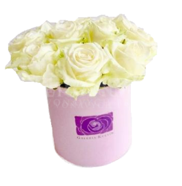 Kvetinový box PRINCESS Mini