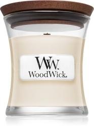 Sviečka Woodwick® malá White Tea & Jasmine