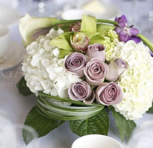 Aranžmán Harmónia kvetov