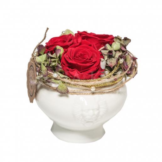 Barokové ruže