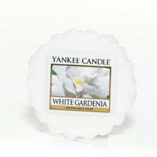 Vonný vosk White Gardenia