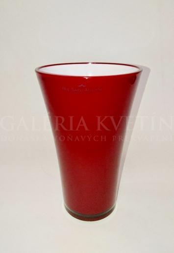 Kvetinová váza Red
