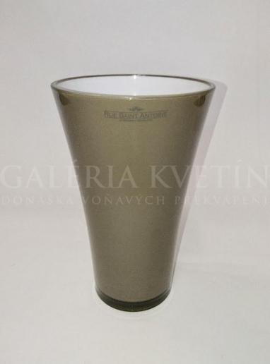 Kvetinová váza Grey