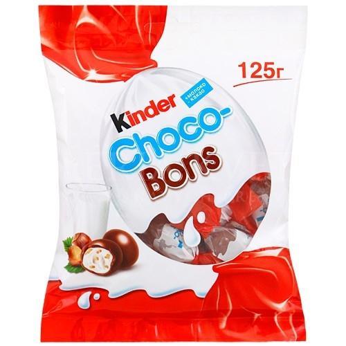 Balíček Schoko Bons