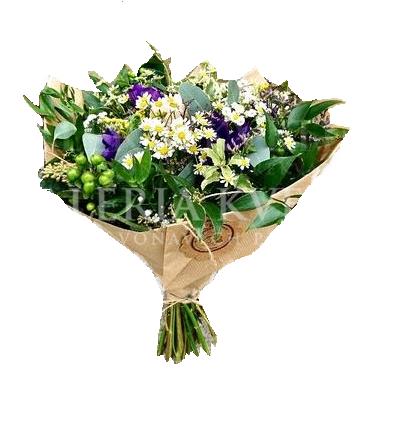 donaska kvetov a kytíc