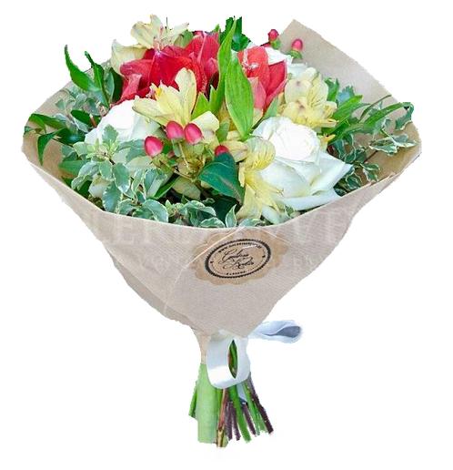 donaska kvetov kvety kytice bratislava