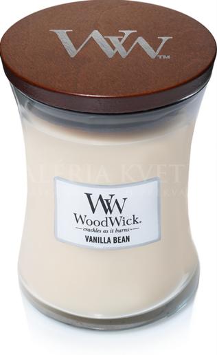 Sviečka stredná Vanilla Bean