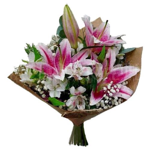 donaska kvetov kytica
