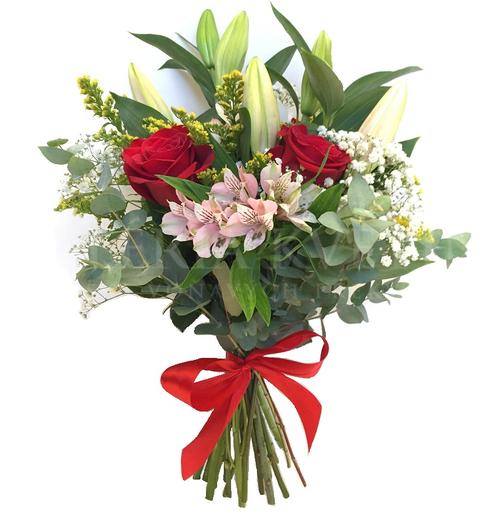 Kytica Lásky Kvet