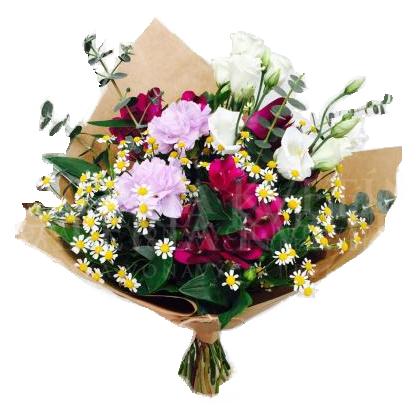 dorucenie kytic kvetov