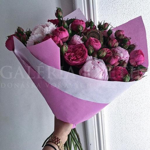 Bouquet Dream
