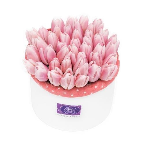 Kvetinový box TULIPÁN
