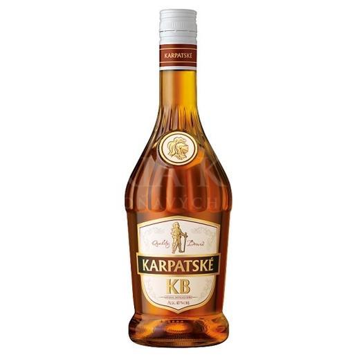 Karpatské Brandy