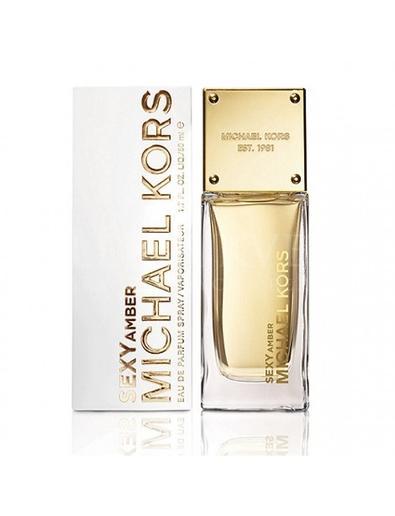 Parfémovaná voda dámska  Parfémová voda Sexy Amber od Michaela Korsa je zvodná vôňa pre ženy, ktorú vytvoril Harry Fremont.  Parfum zahalený do santalového dreva, vrstvený s bielymi kvetmi, symbolizuje nežnosť a krásu. Atraktívna a elegantná vôňa Sexy Amb