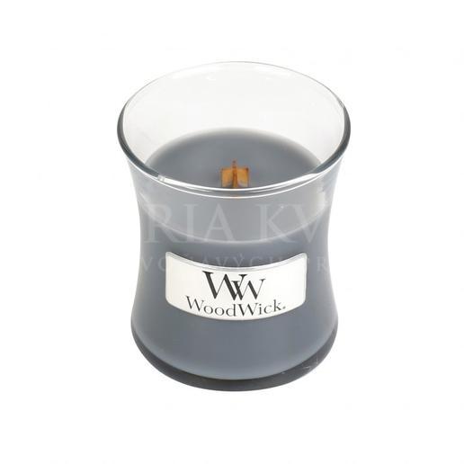 Sviečka Woodwick® malá Evening Onyx