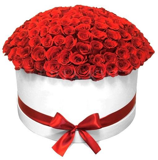 Kvetinový box Grand Royal