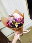 Kytica Kvetinky kvietky