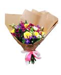 donáška kvetov