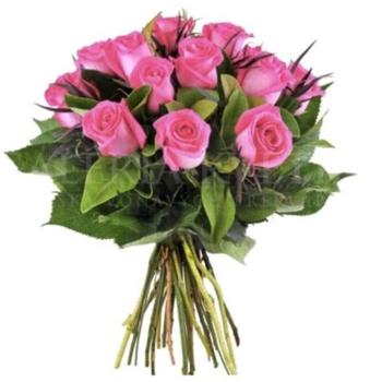 Kytica ruží Ružový sen